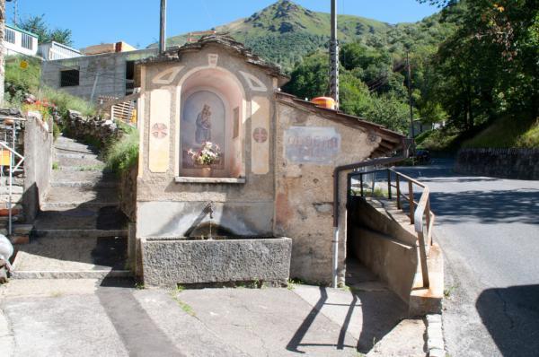 Odogno, cappella / Chapelle / Kapelle / Chapel