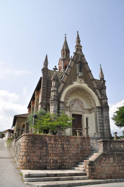 Vaglio, chiesa S.Antonio da Padova / Église de Sant'Antonio da Padova / Kirche S. Antonio da Padova / Church of St. Anthony of Padova
