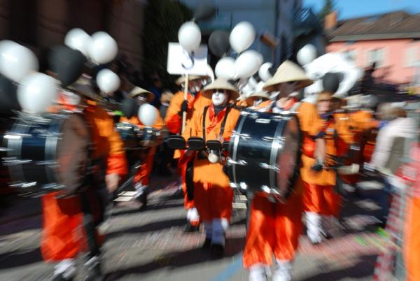 Tesserete, carnevale / Carnaval / Karneval / Carnival